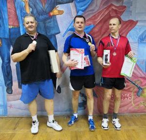 Read more about the article Ветеранский турнир в Таганроге посвещённый 8 Марта!