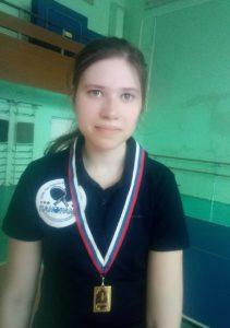 Read more about the article Победа в Открытом Чемпионате Белокалитвинского района!