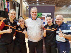 Read more about the article Мы в полуфинале Кубка Европы!
