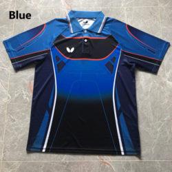 Рубашка для настольного тенниса BUTTERFLY 6040