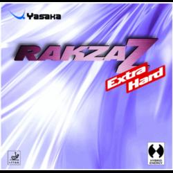 Накладка Yasaka Rakza Z Extra Hard красная max