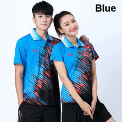 Рубашка для настольного тенниса BUTTERFLY 8207