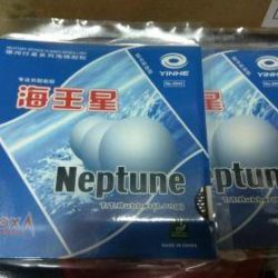 Накладка Yinhe Neptun 0.7 (красный)