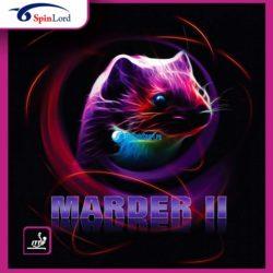 Накладка SpinLord Marder II 1.5 Black