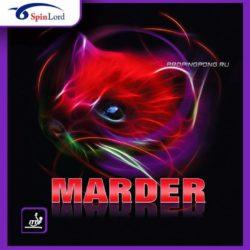 Накладка SpinLord Marder 1.5 Black