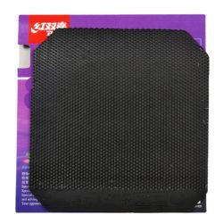 Накладка DHS 874 (шипы) цвет чёрный, толщина 1,8