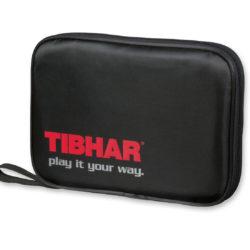Tibhar Cover Protect black чехол для ракеток и мячей
