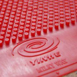 Накладка Yinhe 955 ox Красная