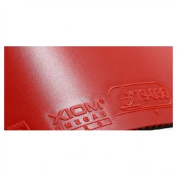 Накладка Xiom Omega V Pro 2.0 мм. черная