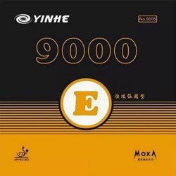 Накладка Yinhe 9000 Е 2.2 красная