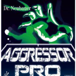 Накладка Dr.Neubauer  AGRESSOR PRO красная 1.3 мм.