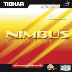 Накладка TIBHAR NIMBUS red 2,0 mm