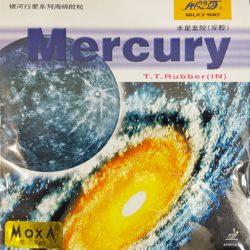 Накладка Yinhe Mercury 2.0 – 2.2 красная