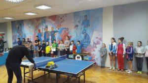 Read more about the article Дарья Барилова из Таганрога призёр соревнований в Белой Калитве.