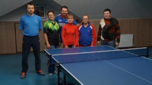 Read more about the article В Таганроге гибнет настольный теннис!