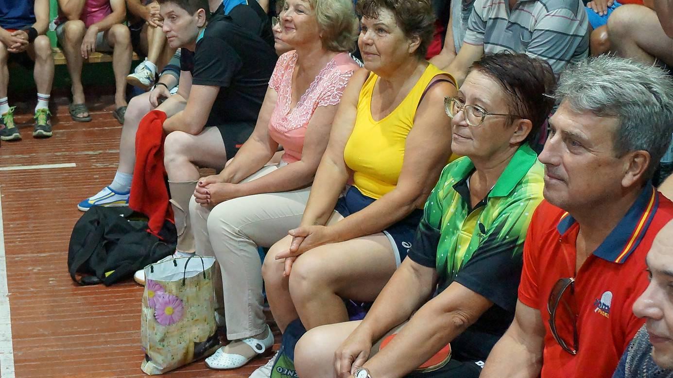 "You are currently viewing Команда ""Панорама"" г. Таганрог – первая на Кубанской лиге!"
