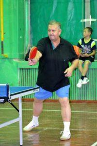 Read more about the article C 01 по 03 декабря в г. Сальске прошёл открытый чемпионат Ростовской области по настольному теннису.